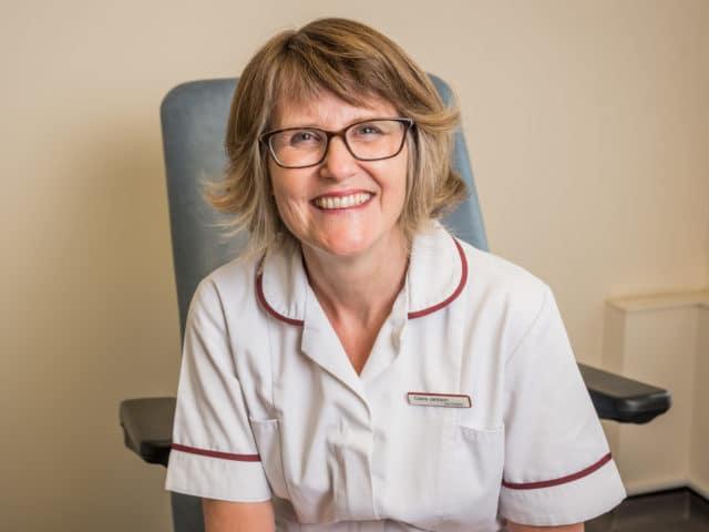 Claire Jackson Podiatrist Northwich Foot Clinic Foot Care