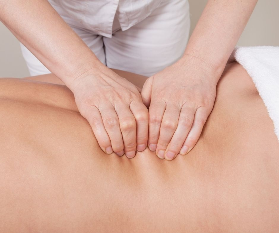 What Is A Deep Tissue Massage, Northwich Foot Clinic