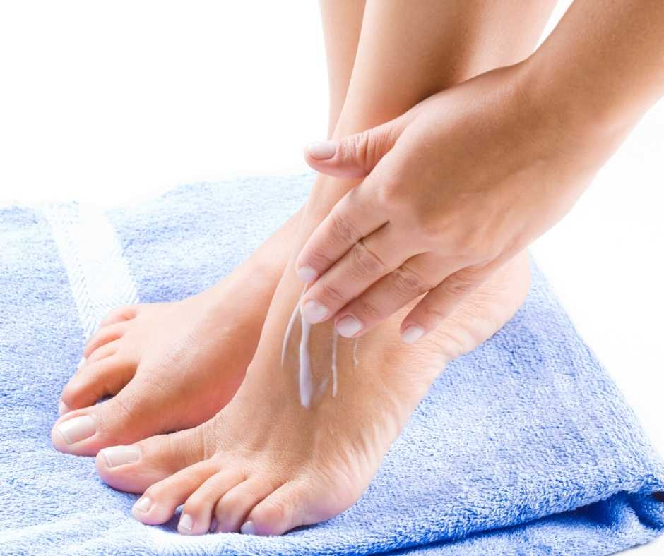 7 Essential Items For Foot Care At Home, To Avoid A Variety Of Foot Problems From Northwich Foot Clinic Cheshire