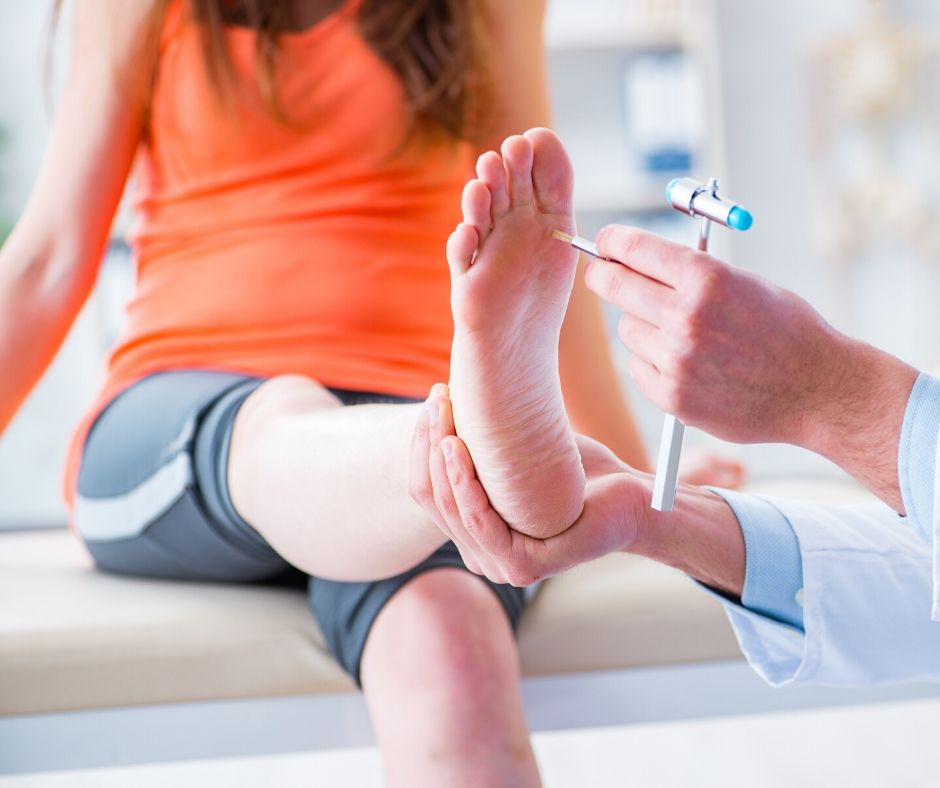 How To Find The Best Podiatrist Near You In Northwich, Cheshire