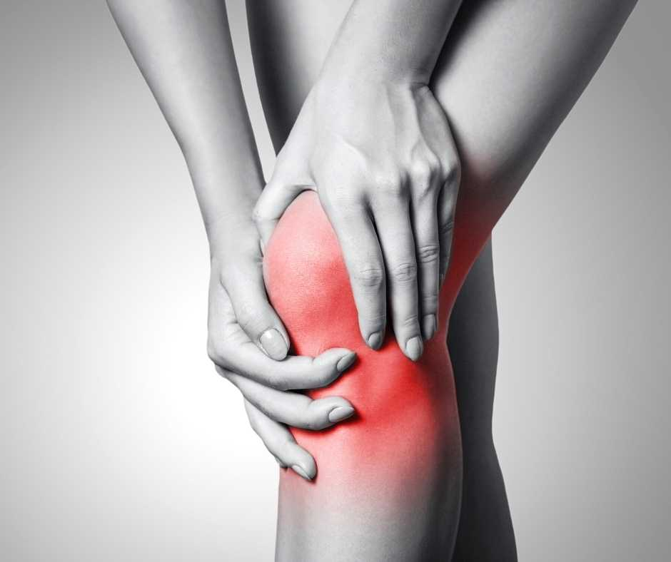 Knee Joint Pain Relief Using Osteopathy Or Musculoskeletal Therapy From Northwich Foot Clinic