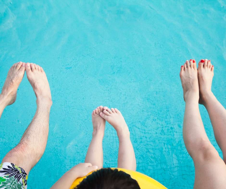 National Measure Your Feet Day - Foot Care From Your Local Podiatrist in Northwich, North West Podiatry