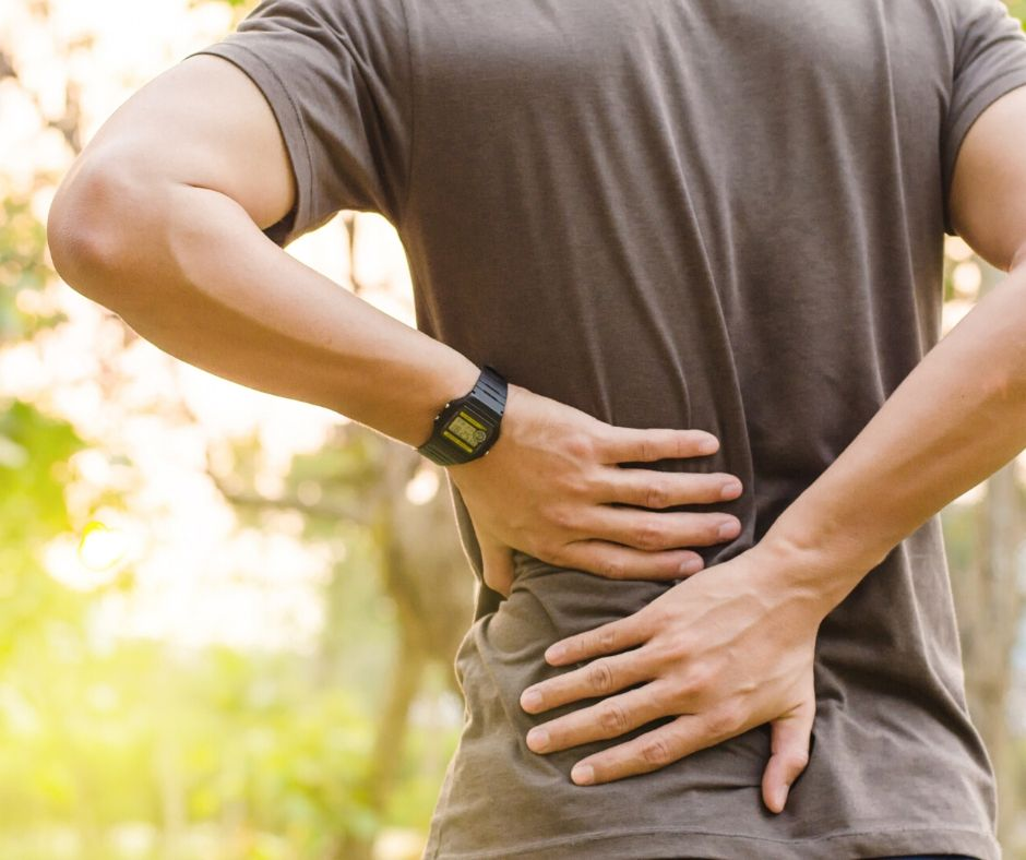 Physiotherapy For Back Pain Relief: Everything You Need To Know