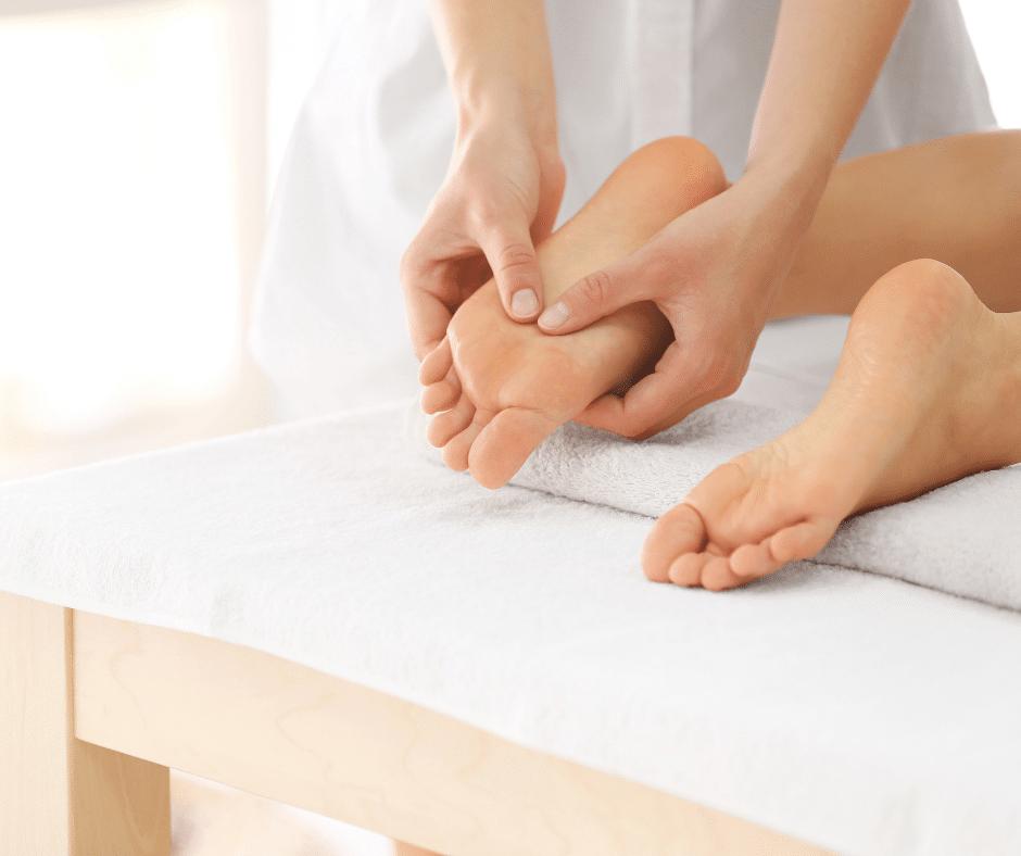 How A Reflexology Foot Massage Can Change Your Life, Reflexologist Feet Massage
