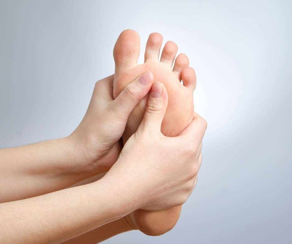 Routine Podiatry Services From Local Northwich Foot Clinic