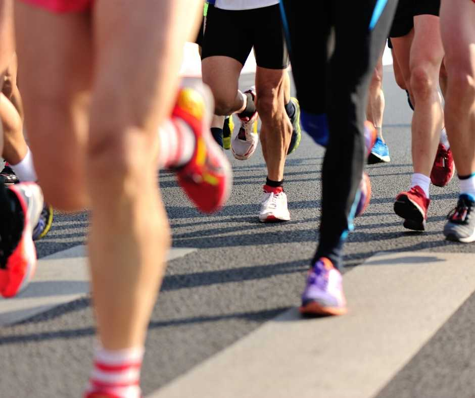 How To Get Over Runner's Knee By Northwich Foot Clinic
