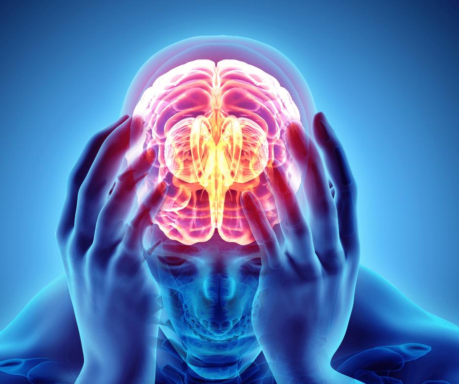 tension headache relief, Northwich Foot Clinic