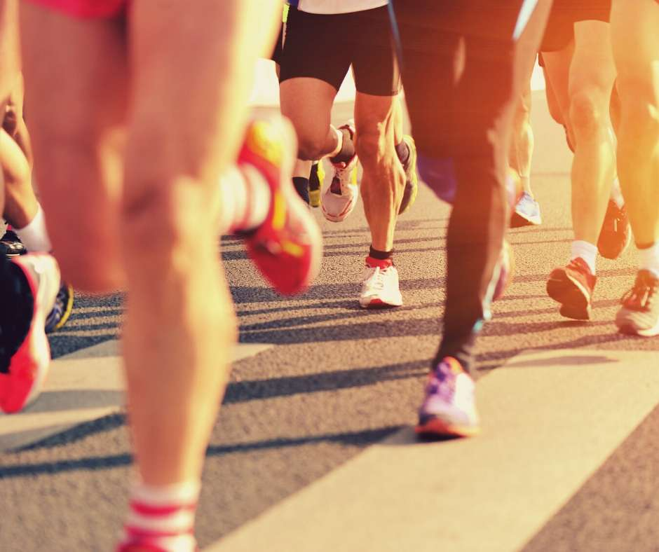 The Most Common Injuries For Runners And How To Avoid Them From Northwich Foot Clinic, A Podiatrist In Cheshire