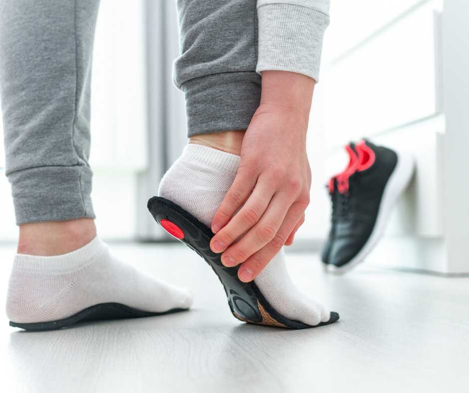 Can Orthotics Keep You Moving? Everything You Need To Know Northwich Foot Clinic Cheshire