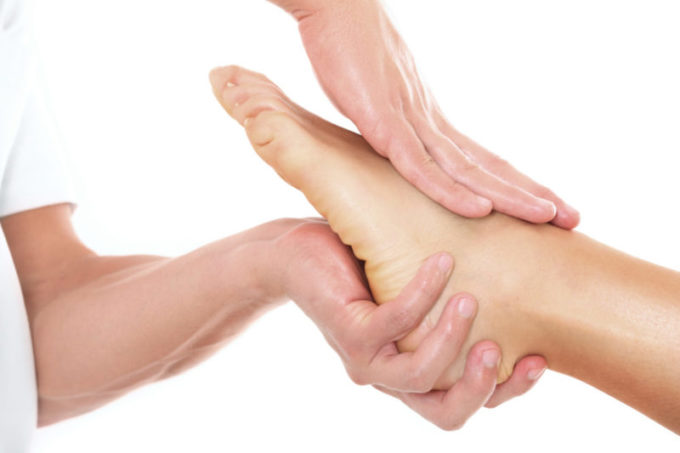 Northwich Foot Clinic And Physiotherapy Cheshire North West